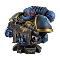 Busta Warhammer 40000 - Ultra Marine Primaris