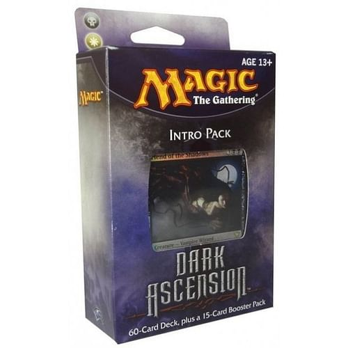 Magic: The Gathering - Dark Ascension Intro Pack: Dark Sacrifice