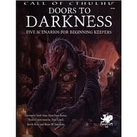 Call of Cthulhu RPG 7th edition: Doors to Darkness