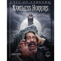 Call of Cthulhu RPG 7th edition: Nameless Horrors