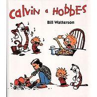 Calvin a Hobbes 1