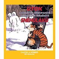 Calvin a Hobbes 7: Útok vyšinutých zmutovaných zabijáckých obludných sněhuláků!