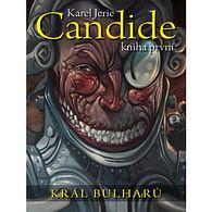 Candide - Kniha první - Král Bulharů