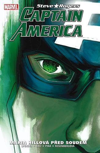 Captain America: Steve Rogers 2: