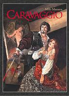 Caravaggio (brožovaná)