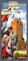 Carcassonne - Věž (rozšíření)