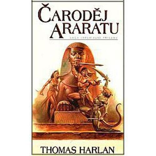 Čaroděj Araratu