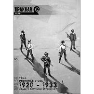 Časopis Drakkar 4/2008