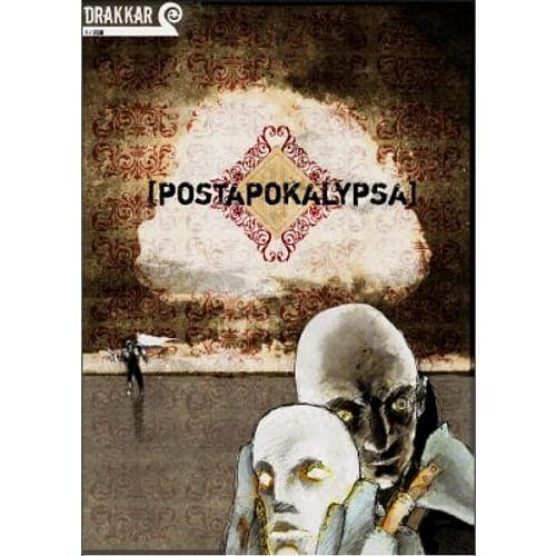 Časopis Drakkar 5/2008