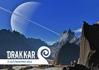 Časopis Drakkar 6/2014