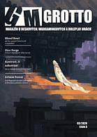Časopis Grotto 3