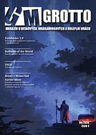 Časopis Grotto 4