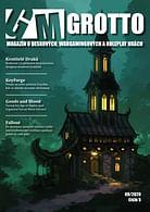 Časopis Grotto 5