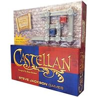 Castellan: Blue and Red