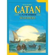 Catan: Seafarers 5-6 Player Extension