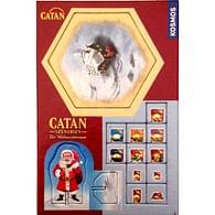 Catan Scenario: Santa Claus