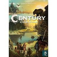 Century: A New World - rozbaleno