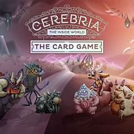 Cerebria - The Inside World: Card Game