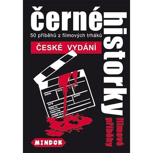 Černé historky: Filmové příběhy