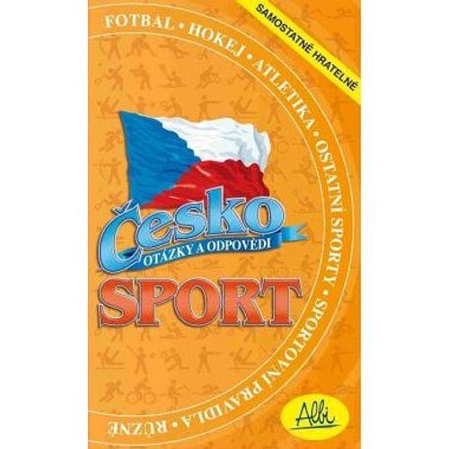 Česko sport - rozšíření