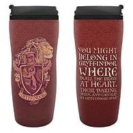 Cestovní hrnek Harry Potter - Gryffindor