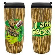 Cestovní hrnek Marvel - Groot