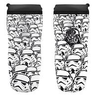 Cestovní hrnek Star Wars - Where is Vader?