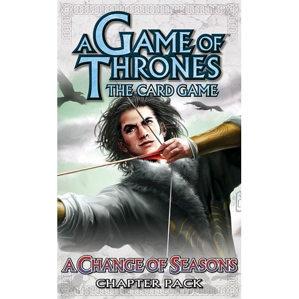A Game of Thrones LCG: A Change of Seasons