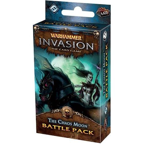 Warhammer Invasion LCG: Chaos Moon