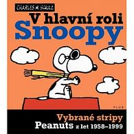 V hlavní roli Snoopy