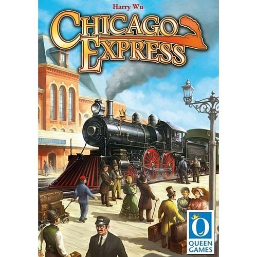 Chicago Express (česky)