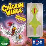 Chicken Wings (svítící ve tmě)