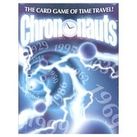 Chrononauts: The Time Travel Card Game