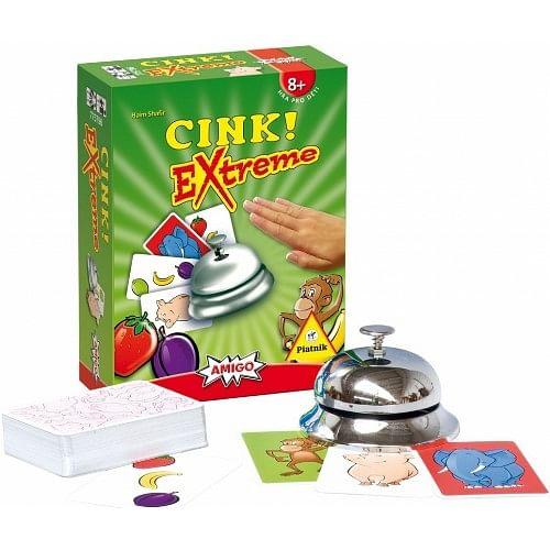 Cink! Extreme