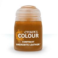 Citadel Contrast: Snakebite Leather