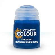 Citadel Contrast: Ultramarines Blue