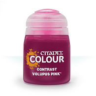 Citadel Contrast: Volupus Pink