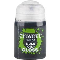 Citadel Shade: Nuln Oil Gloss