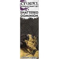 Citadel Shattered Dominion Paint Set