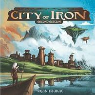 City of Iron (druhá edice)