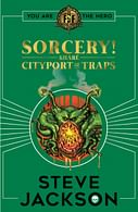 Cityport of Traps