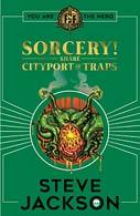 Cityport of Traps