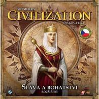 Civilizace: Sláva a bohatství