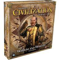 Civilization: Wisdom and Warfare