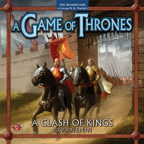 A Game of Thrones: Clash of Kings