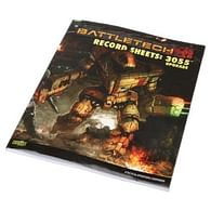 Classic Battletech: Record Sheets: 3055 Upgrade