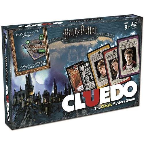 Cluedo: Harry Potter Edition