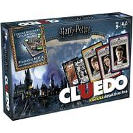 Cluedo: Harry Potter (česky)