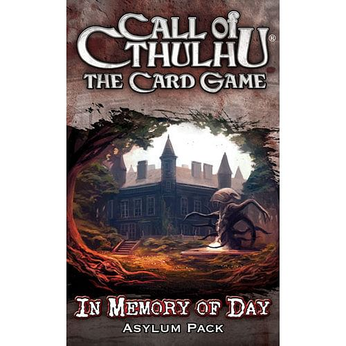 Call of Cthulhu LCG: In Memory of Day