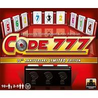 Code 777 - 30th Anniversary